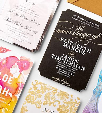 Free sample kit from Wedding Paper Divas
