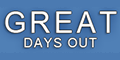 greatdaysout.ie with Great Days Out Discount Codes & Promo Codes