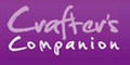 crafterscompanion.co.uk with Crafter's Companion Discount Codes & Voucher Codes