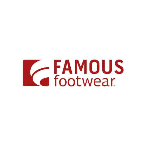 Famousfootwear Com With Famous Footwear Printable S Promo Codes