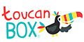 toucanBox coupons