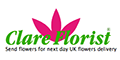 clareflorist.co.uk with Clare Florist Discount Codes & Promo Codes