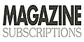 Magazine Subscriptions coupons