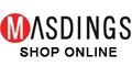 masdings.com with Masdings Discount Codes & Promo Codes