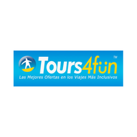 Tours4Fun Coupon Codes 19 Coupons The Tours4Fun team believes that the world is home to thousands of ethnicities and cultures, which ultimately translates into millions of friends and possibilities.