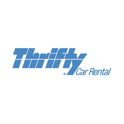 Thrifty usa car rental coupons