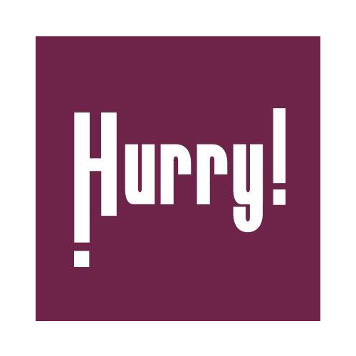 the-hurry.com con Coupon online Hurry!