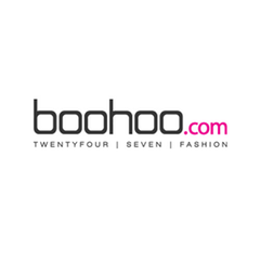 boohoo.com with boohoo.com Discount Codes & Vouchers