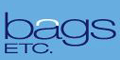 bagsetc.co.uk with Bags ETC Discount Codes & Promo Codes
