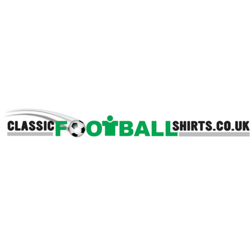 classicfootballshirts.co.uk with Classic Football Shirts Discount Codes & Vouchers