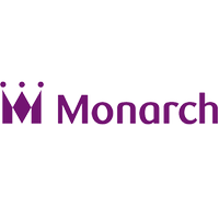 Monarch Flights coupons