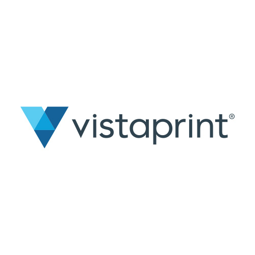 vistaprint free logo design