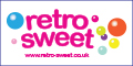 retro-sweet.co.uk with Retro Sweets Discount Codes & Promo Codes