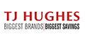 tjhughes.co.uk with Tj Hughes Discount Codes & Voucher Codes