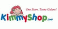 KimmyShop coupons