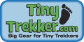 TinyTrekker coupons
