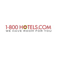 1800hotels.com with 1 800 Hotels Coupons & Promo Codes