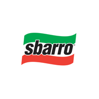 Sbarro coupons