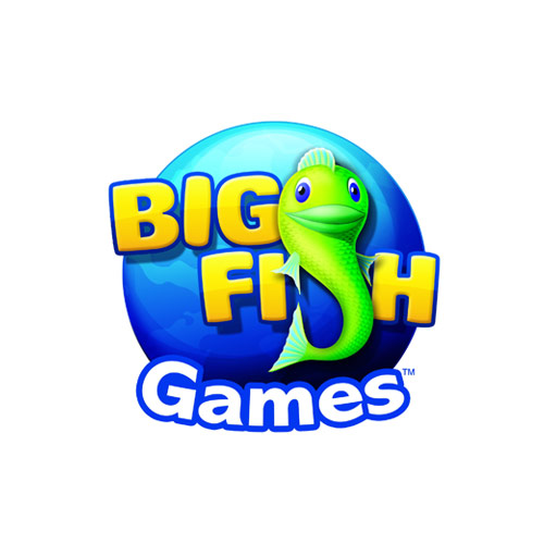 games online at big fish