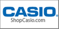 shopcasio.com with Casio Coupons & Coupon Codes