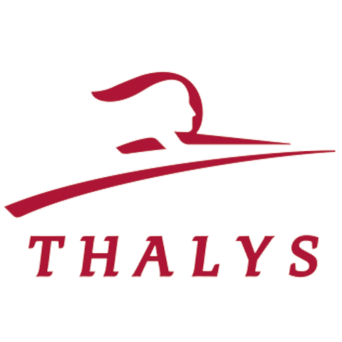 thalys.com with Réduction & promo Thalys