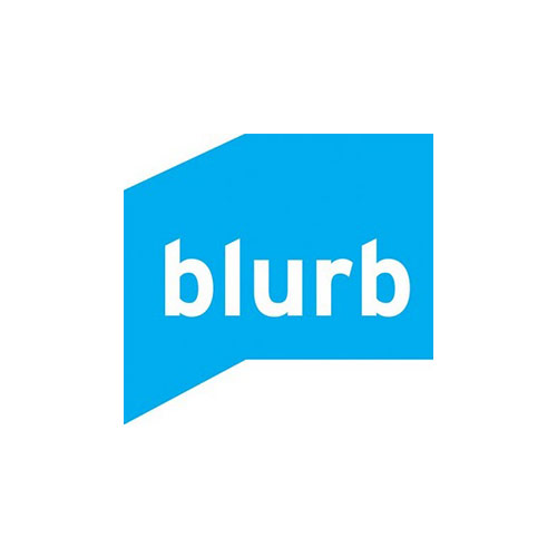 Blurb coupon code