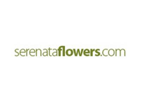 Serenata Flowers coupons