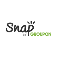 snap with Snap By Groupon Coupons & Promo Codes