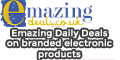 emazingdeals.co.uk with Emazing Deals Discount Codes & Promo Codes