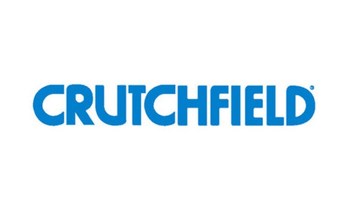 Crutchfield Sale: Free Shipping On Orders - Online Only