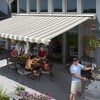 $99 for $600 Toward a SunSetter Awning