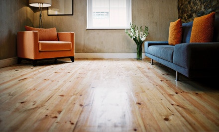 $300 Groupon for Carpet and Flooring - Crimson Carpet and Flooring in
