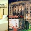 The Fairmont San Francisco  - Nob Hill: $158 for a King Room at The Fairmont San Francisco