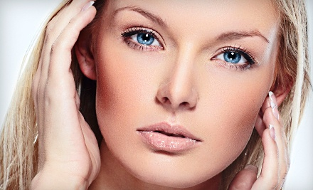 One 50-Minute Multistep Ultrasonic Microdermabrasion Session (a $75 value) - Studio Skin Deep in New Smyrna Beach