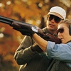 Up to 54% Off Clay-Shooting Outing in Owenton