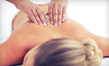 One 60-Minute Swedish Massage (an $80 value) - La Riva Massage and Spa at Tuscany Suites & Casino in Las Vegas