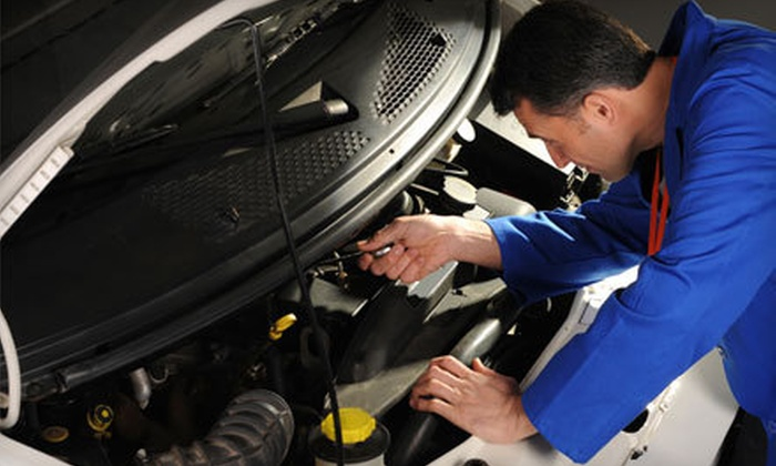 Henry Clay Motors - Sandy: Up to 80% Off Auto-Maintenance Services