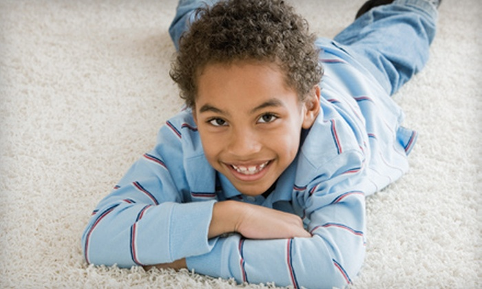 Eco Fresh Carpet Cleaning - Pensacola / Emerald Coast: Carpet Cleaning for Two or Five Rooms from Eco Fresh Carpet Cleaning