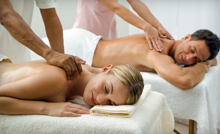 60-Minute Single Swedish Massage (an $80 value) - Portland Spa and Boutique in Portland
