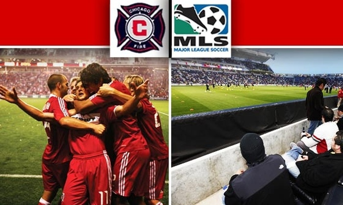 Chicago Fire - Bedford Park: 3639 Wrigley Rooftop Concerts are Sold Out, But New $89 FieldSide Chicago Fire Tickets are Available for This Saturday's Game