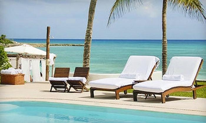 Esencia - San Antonio: $249 for One-Night Stay in a Luxury Garden Suite at Esencia in Playa del Carmen (Up to $665 Value)