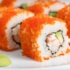 Half Off Dinner at Blue Fin Sushi Bar and Restaurant