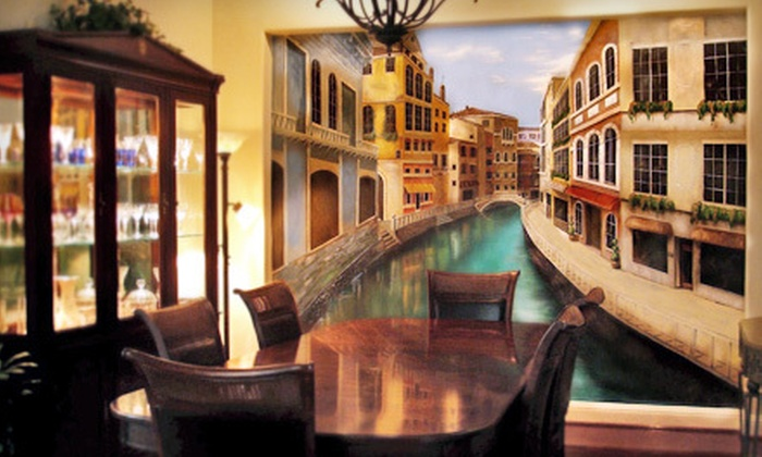 BetterMurals - Folsom: 5'x10' or 10'x10' Custom Interior Mural from BetterMurals (Up to 53% Off)