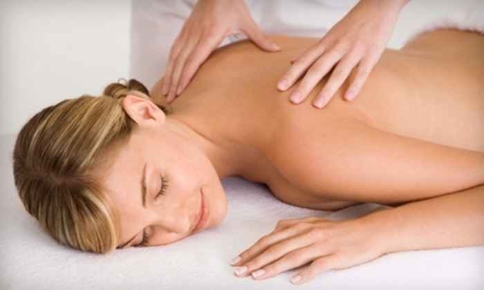 Affiliated Therapy Group Practice - Corpus Christi: $27 for a One-Hour Swedish Massage ($55 Value) or $32 for a One-Hour Deep-Tissue Massage ($65 Value) at Affiliated Therapy Group Practice