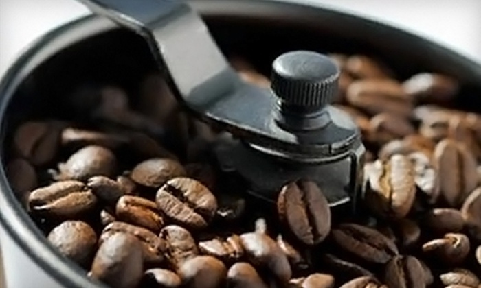 Joe's Coffee House: $15 for $35 Worth of Gourmet Coffees, Teas, and Gifts Online from Joe's Coffee House