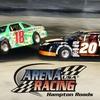 $7 Ticket to Arena Racing