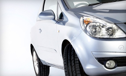 1 Premium Exterior Detail with Standard Interior Cleaning (a $175 value) - Accentus Auto Spa in Calgary