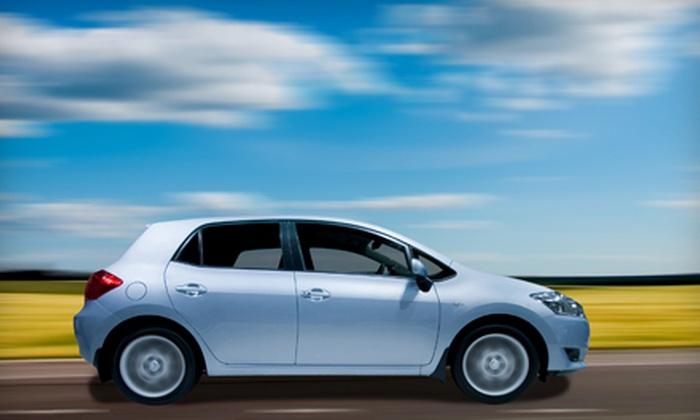 Performance Mobile Detailing - East Village: Mobile Detailing for a Car or SUV from Performance Mobile Detailing (Up to 61% Off)