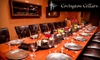 Covington Cellars - North Industrial:  $49 for An Evening in the Cellar Package ($99 Value) or $65 for a Dinner with Wine Pairings for One ($130 Value) at Covington Cellars in Woodinville