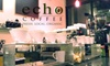 Echo Coffee - South Scottsdale: $4 for Any Gourmet Sandwich or Tasty Salad at Echo Coffee (Up to $9 Value)